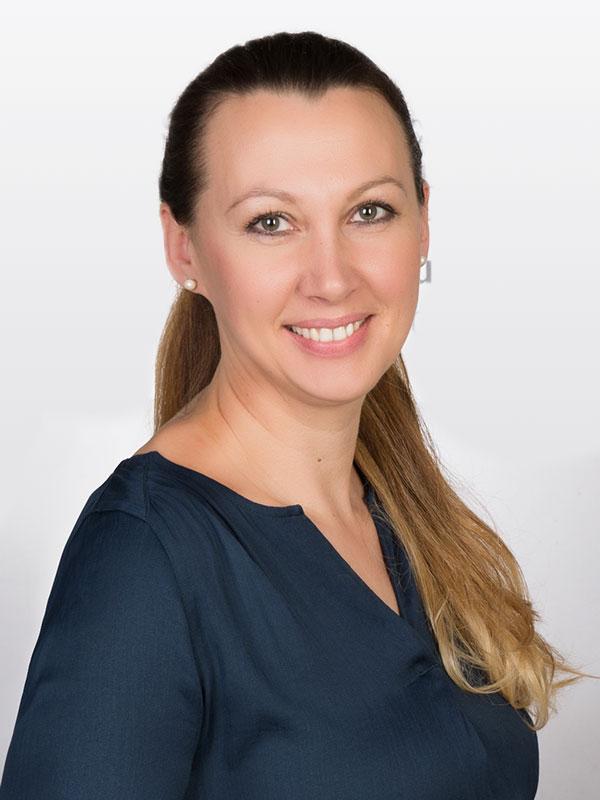 Katharina Gerdenitsch