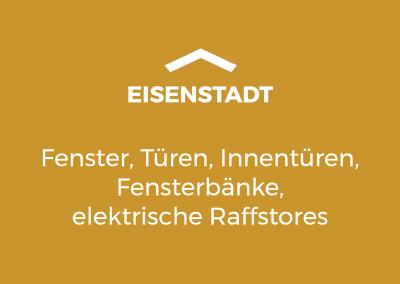 Gerdenitsch Referenz Eisenstadt