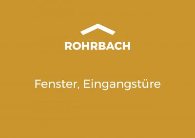Gerdenitsch Referenz Rohrbach