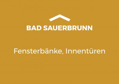 Gerdenitsch Referenz Bad Sauerbrunn