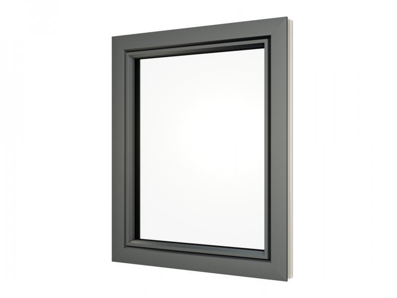 Fensterrahmen