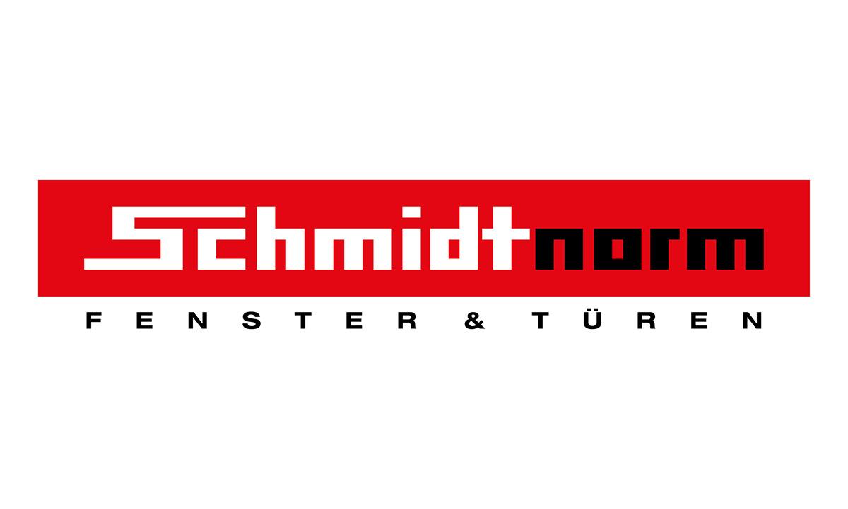 Logo Schmidtnorm
