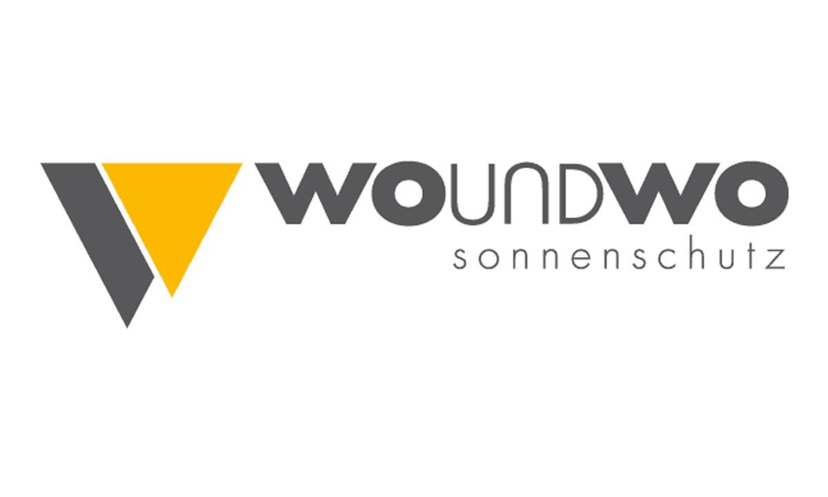 Logo Wo und Wo Sonnenschutz