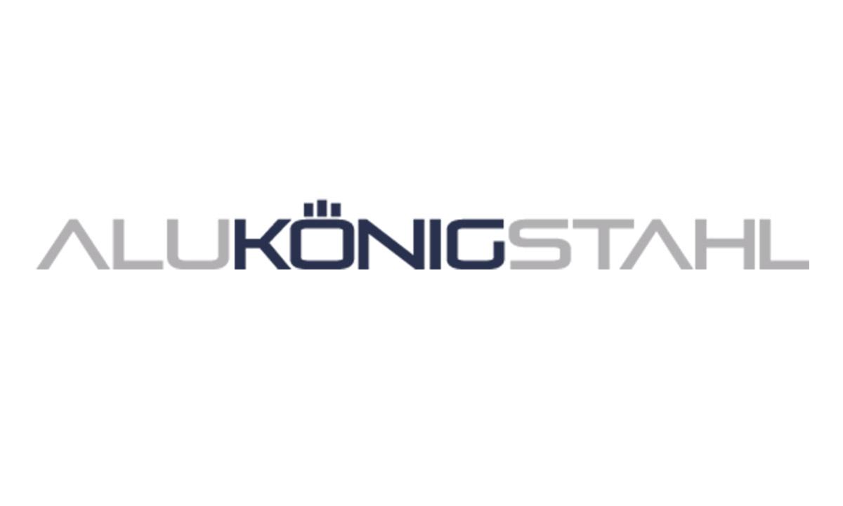 Logo Alukönigstahl